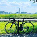 """<span class=""""title"""">今日も暑い中自転車✨ 10時に出てお昼悩みながら走る… 暑い…冷たいの食べたい… 蕎麦?冷やし中華?うどん? 赤羽岩淵にうどん屋さん発見! 行ったらめっちゃ並んでて、炎天下の中大人しく並ぶこと約一時間… 親子ぶっかけ(冷)いただきました✨とり天がもも肉 .. #ロードバイクJP</span>"""