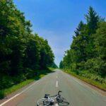 """<span class=""""title"""">今日の課題は「山越えはアウターリングしか使わない」であります‥水が美味い!  #ロードバイク  #ポタリング  #グラベルライド  #be_cyclis #roadbike_jp #GRAVELIN' #COFFEEOUTSIDE #RAP .. #ロードバイクJP</span>"""