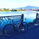 """<span class=""""title"""">#anchor #アンカー #bridgestone #roadbike_jp #ロードバイクjp #伊豆 #ロードバイクJP</span>"""