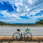 """<span class=""""title"""">Sky Line 😍 。 。 。 #landscape #bikeporn #instagram #bikers #road_bike #roadbikelife #cyclinglife #cyclingphotos #cycling #igtra .. #ロードバイクJP</span>"""