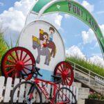 """<span class=""""title"""">過去ピク📸 念願のポニーランド前で写真撮ったよ  #ロードバイク #ロードバイク初心者 #ロードバイク仲間が欲しい #ロードバイク生活 #ロードバイク女子 #ロードバイク男子 #ロードバイク最高 #ロードバイクのある風景 #三笠 #t .. #ロードバイクJP</span>"""