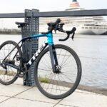 """<span class=""""title"""">8月11日 浜金谷⇨🚢久里浜〜赤レンガ倉庫🧱  初めて自転車を乗せてフェリーに乗りました!  浜金谷 ⇨ 久里浜 40分くらいの移動時間でした!  赤レンガ倉庫を目指して35キロ!午前中にヒルクライム⛰もしたので、足の疲れが出ました💦  #TREK  .. #ロードバイクJP</span>"""