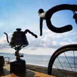 "<span class=""title"">松下のだてコーヒー店 〜No coffee,No ride〜 太平洋☆Morning Coffee  #nocoffeenoride #nocoffeenolife  #slowlife  #☕️ #coffee #outdoorcoffe .. #ロードバイクJP</span>"