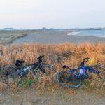 "<span class=""title"">3月15日 赤江浜 奥は宮崎港水門 赤江浜は宮崎の釣りスポット! あと真横に空港あるんで飛行機の写真も撮れる! #ロードバイク #ロードバイクのある風景 #ロードバイク好き #ロードバイク練習 #ロードバイクのある生活 #ロードバイク日和 #ロードバイ .. #ロードバイクJP</span>"