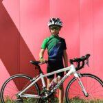 "<span class=""title"">いい天気!  #ロードバイクボーイ  #roadbikeboy #roadbike #ロードバイク  #サイクリング  #instagood #instagram #instapic #kanagawa #kawasaki #スペシャライズド  #s .. #ロードバイクJP</span>"