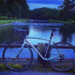 "<span class=""title"">なんだかんだで100投稿  #Bianchi #bianchibicycles #bianchivianirone7 #ビアンキ #ロードバイク #ロードバイクのある風景 #ロードバイクのある生活 #ロードバイク好きな人と繋がりたい .. #ロードバイクJP</span>"
