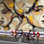 "<span class=""title"">都内ウォールアートサイクリング  代官山、六本木、汐留、天王洲 回ってきました。  #scottjp #scottfoil #scottbike #scottbikes #loves_scott_bikes #bikeonscott #r .. #ロードバイクJP</span>"
