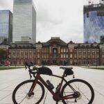 """<span class=""""title"""">東京駅 このあと 皇居一周しました  日曜日なので 交通量少なく 道路も整備され 走りやすかったです ただ、信号が多い、、、  このあと 都心の激坂 3か所 行きました🚴🚴  #フォトライド #trek #トレックドマーネ #trek #tr .. #ロードバイクJP</span>"""