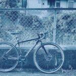 """<span class=""""title"""">今朝は1週間振りのCaadx、通勤メインだけど今秋はもう少し出番があるかもしれない。いつの間にかひぐらしからツクツクホウシにコーラスが入れ替わっていた。季節は進む  #cyclingpic #StormRiders #kamakura #湘南 #ロー .. #ロードバイクJP</span>"""