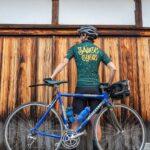 "<span class=""title"">寺内町は素敵な背景がいっぱい。今だに昔の街道の風景を感じることができます。 . @saucecycle @elusive.cc . #saucecycle #movementcycle #gravel #gravelbike #bicycle #cy .. #ロードバイクJP</span>"