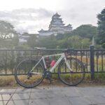 """<span class=""""title"""">〜富士ツー4日目〜 . . 今日は大阪の友達の家まで走った . . 泊めてくれて感謝!! . . たまたま見つけた岡山の自販機でプリンを買い、たまたま同じタイミングで来たおばさんにハンカチを買ってもらい、、 . . 今日は少し観光気分だったけど、今まで .. #ロードバイクJP</span>"""
