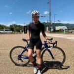 """<span class=""""title"""">*秋の予感?!* . . 吹く風が涼しいと感じる季節になってきましたね〜😌✨ それでも滝汗なんですけどね🥵笑笑 . . #gobybike #pinarello #pinarellorazha #roadbike #cycling #cycli .. #ロードバイクJP</span>"""