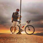 """<span class=""""title"""">仕事終わって裏新港までゆるぽた🚴♂️ ・ ・ #trek #roadbike #domaneal4 #トレック #ロードバイク #ロードバイクのある風景 #ロードバイクのある生活 #ロードバイクおじさん #ロードバイクjp #cycli .. #ロードバイクJP</span>"""