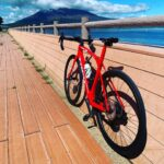 "<span class=""title"">久々のライド 88.8キロ 桜島の裏側を見られる道の駅「湯っ足り館」まで。  #roadbike #roadbike_jp #cycling #cyclinglife #cyclist #cyclingphotos #trek #trekbik .. #ロードバイクJP</span>"