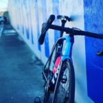"""<span class=""""title"""">青っぽい写真多くなります😂  #ロードバイク #ロードバイクのある生活 #ロードバイク好き #ロードバイク好きな人と繋がりたい #ロードバイク乗りと繋がりたい #ロードバイクのある風景 #roadbike #roadbikelife #cyclin .. #ロードバイクJP</span>"""