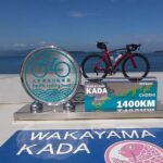 "<span class=""title"">今日は休みだったので、久しぶりに加太まで行って来ました🚴  #和歌山県 #和歌山サイクリング #サイクリング #太平洋岸自転車道 #トレック #トレックマドン #トレックロードバイク #ロードバイク男子 #ロードバイク女子 #紀の川サイクリングロード .. #ロードバイクJP</span>"