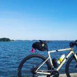 "<span class=""title"">自転車乗りたい。  #過去pic #ツールド東北 #ひとりツールド東北 #松島 #日本三景 #日本三景松島 #sunday #weekend #freeride #fineday #caad13 #cannondale #ca .. #ロードバイクJP</span>"