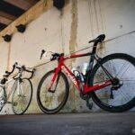 "<span class=""title"">🚴♀️⚒📸 ・ ・ ・ 夏休み中に一緒にサイクリング行って撮ったCERVELO どんだけ写真貯めてんの?とか言われそう🤦🏼♂️ ┈ ┈ ┈ ┈ ┈ ┈ ┈ ┈ ┈ ┈ ✯Owner @rider.tmo  ✯Photo @ ┈ ┈ ┈ ┈ ┈ ┈  .. #ロードバイクJP</span>"